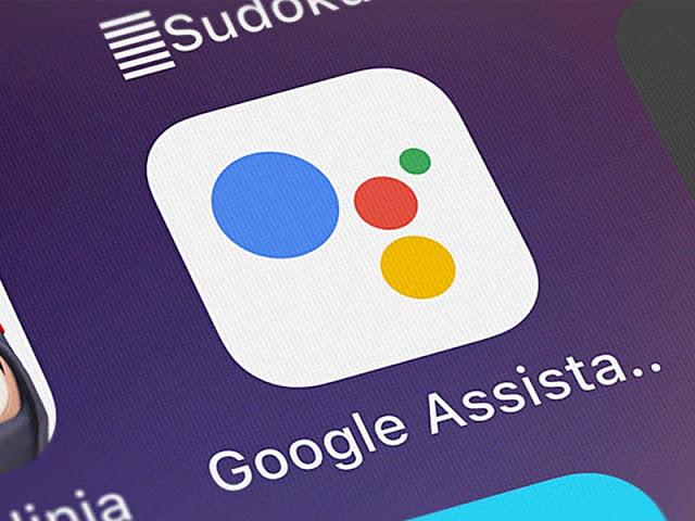 google assistant discord whatsapp slack