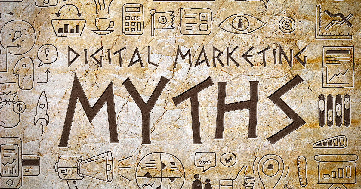 mythes marketing digital