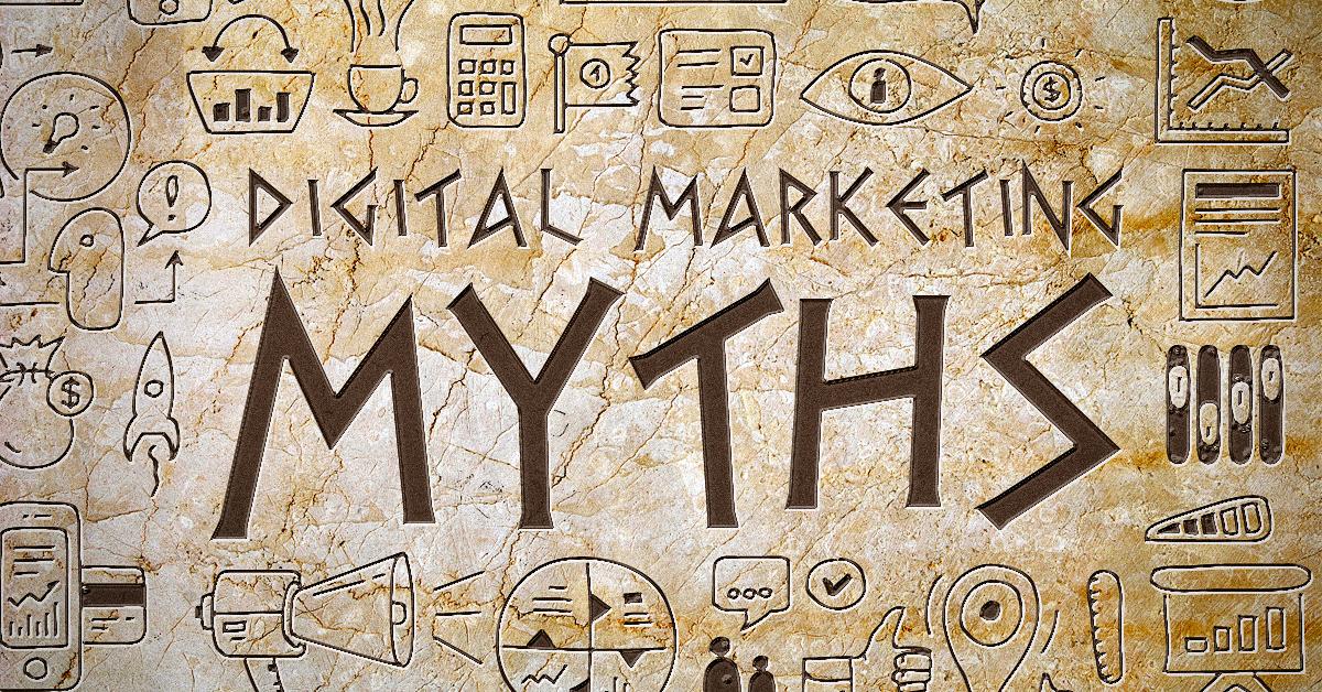 mythes marketing digital