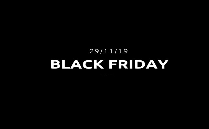black friday 2019 29 novembre