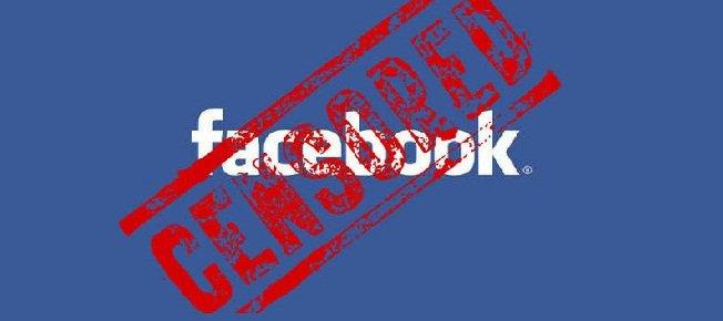 facebook interdit chine