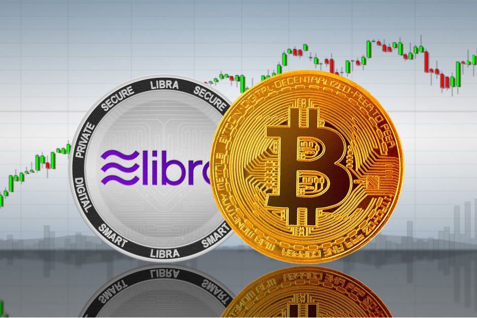 differences bitcoin libra