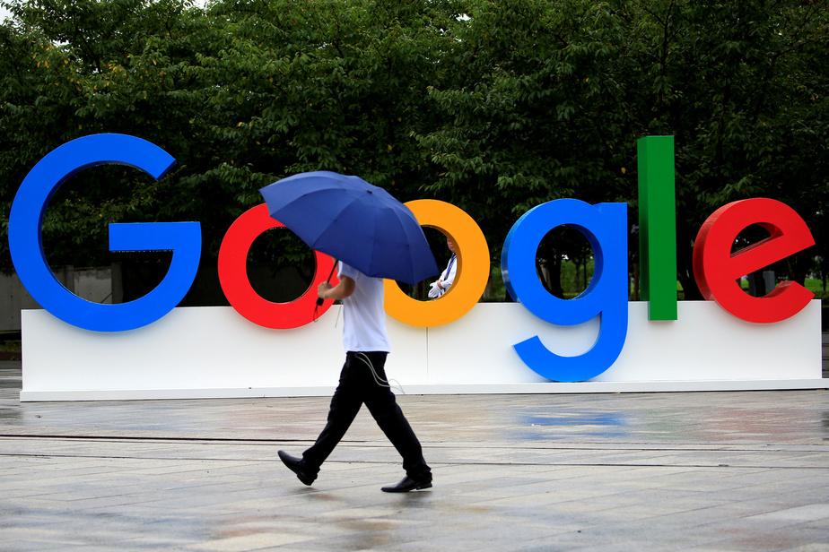bruxelles enquete sur google