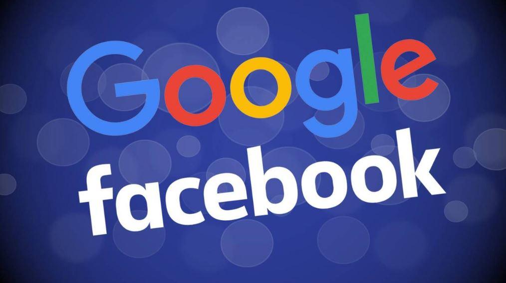 google facebook publicite en ligne