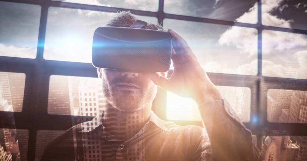 realite virtuelle utilisation