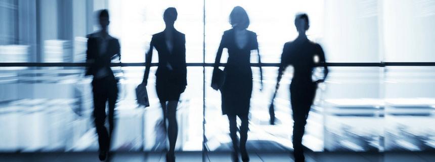 femmes entrepreneurs gagnent moins que le smic