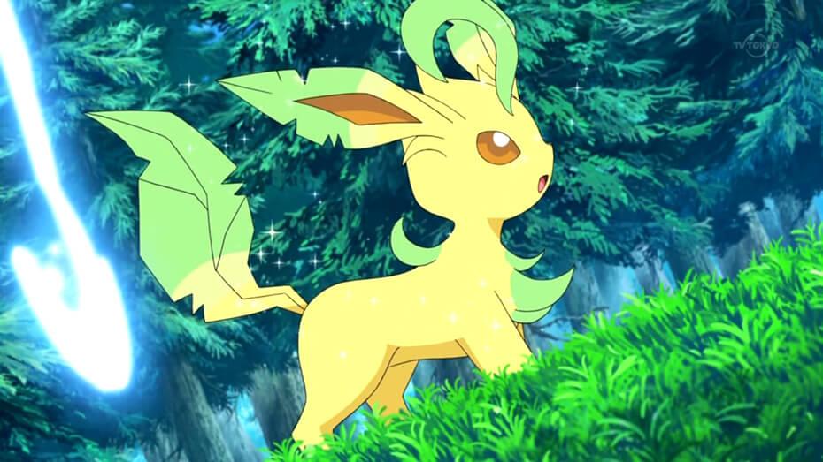 obtenir phyllali pokemon go
