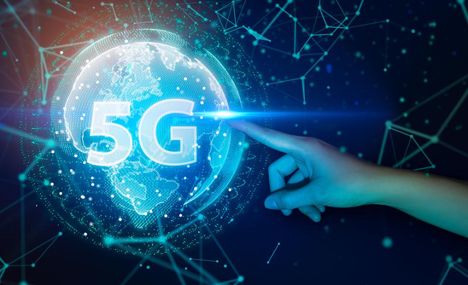 opportunités réseau 5G