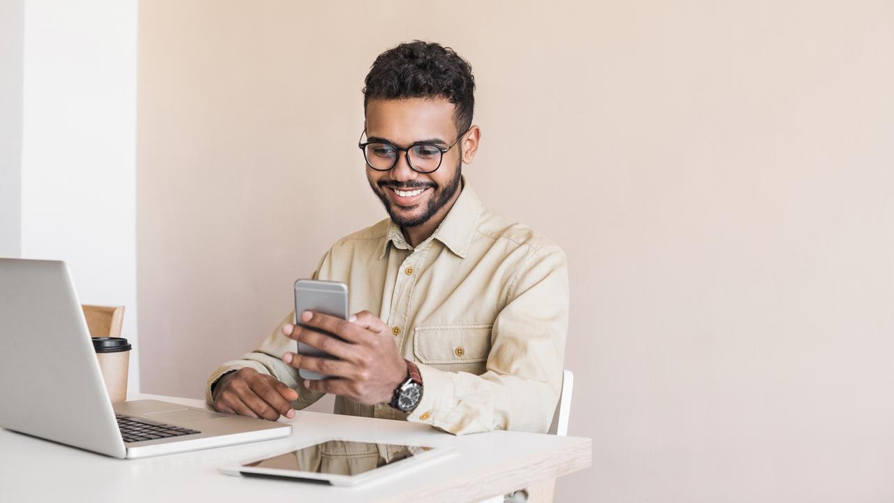 partager connexion internet smartphone avec pc