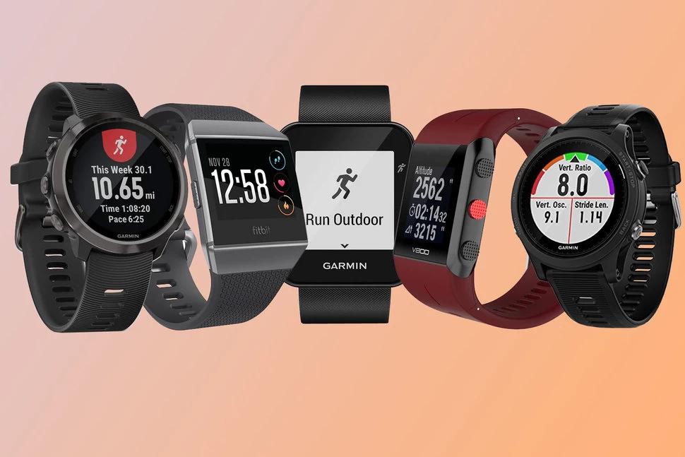 guide d'achat des meilleures montres gps running