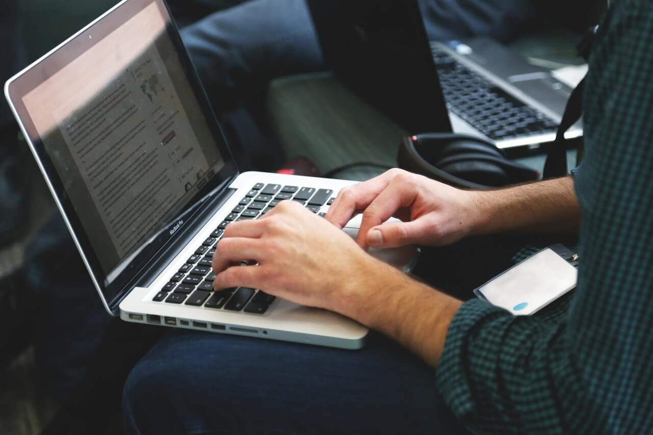 devenir redacteur web