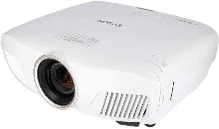 vidéoprojecteur 4K haute résolution epson