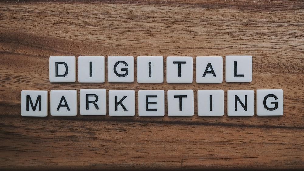 definition marketing digital